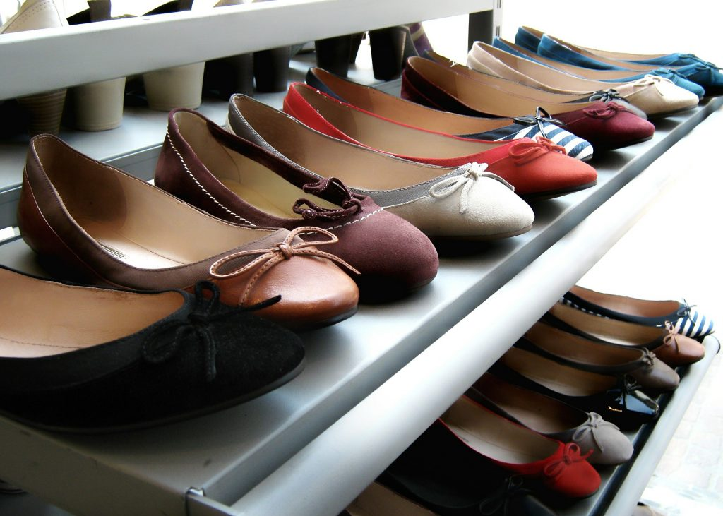 Shoes - Shoes of Prey Lets You Design Your Own Women's Shoes