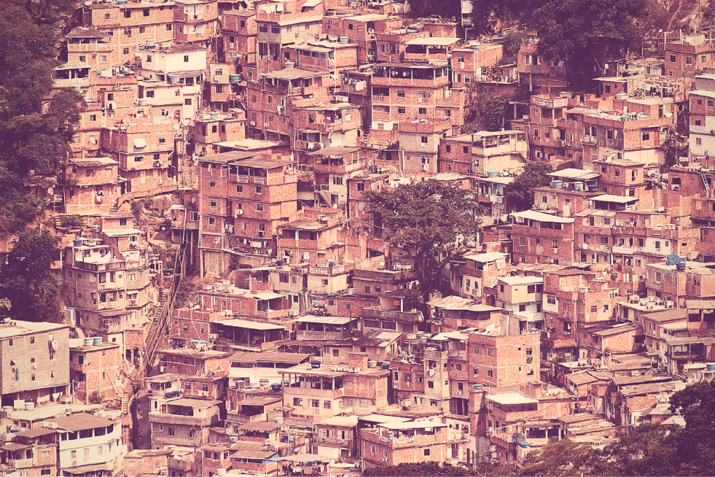 Houses in Brazil