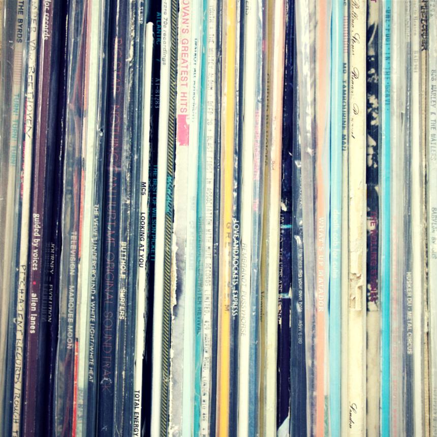 Needmore Designs Record Collection