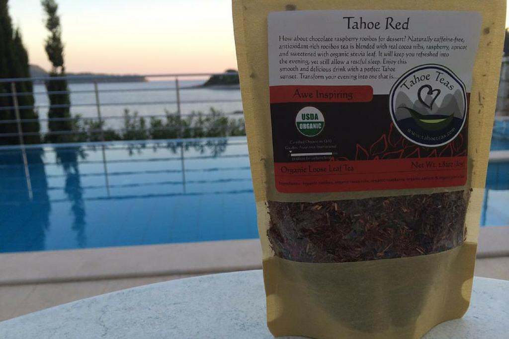 Tahoe Teas