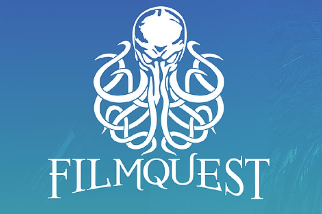 Film Quest film festival logo