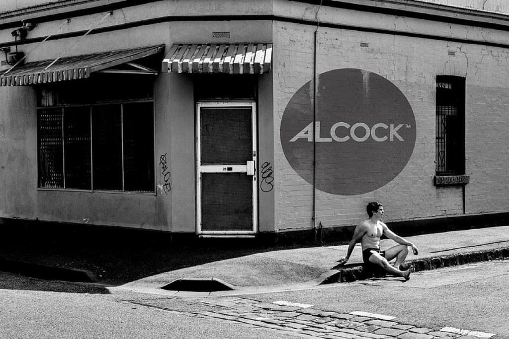 Alcock Jocks