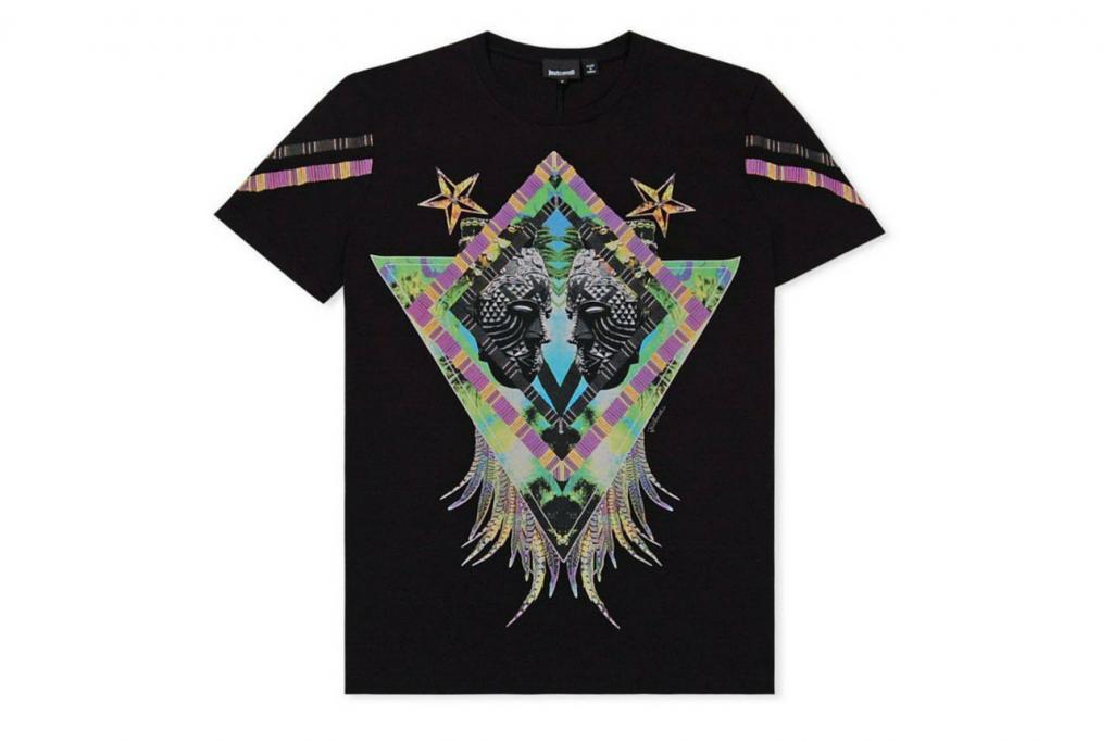 Designer Boutique Menswear T-Shirt