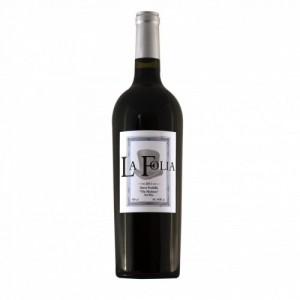 The Madness, a wine from La Folia