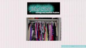 "The ""cringeworthy"" original ModCloth logo"