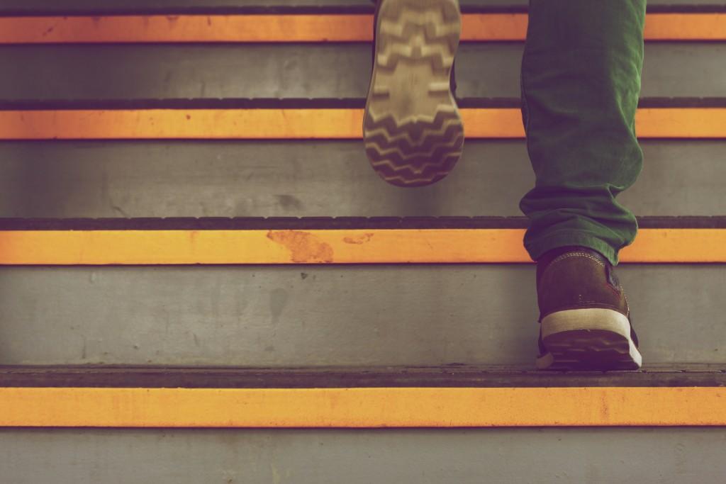 steps to a summer internship